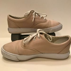 Keds Shoes - Keds size 8 beige sneakers
